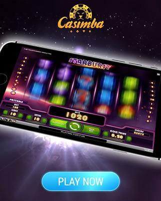 casimba Game